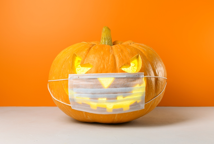 Cybersecurity Awareness Month: Trick or Treat?