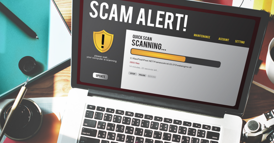 Be Prepared This Tax Season for W2 Phishing Scams